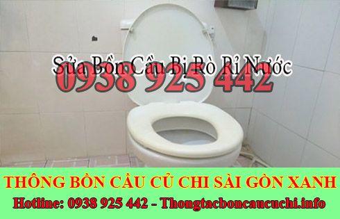 Thợ sữa bồn cầu toilet bị nghẹt Huyện Củ Chi 0938925442
